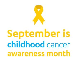 Childhood Cancer Awareness Month 2018